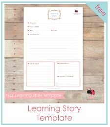 Free-Learning-Story-Template.jpg 225×260 pixels