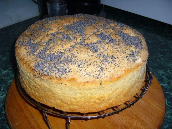 Kulinarne Szaleństwa Margarytki: Chleb najprostszy z najprostszych