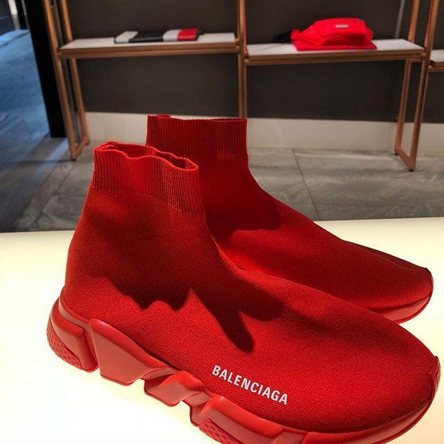 Balenciaga, Designer shoes, Fashion shoes