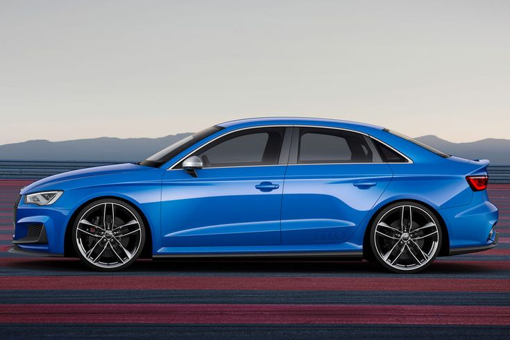 Audi A3 clubsport quattro concept: Wörthersee 2014