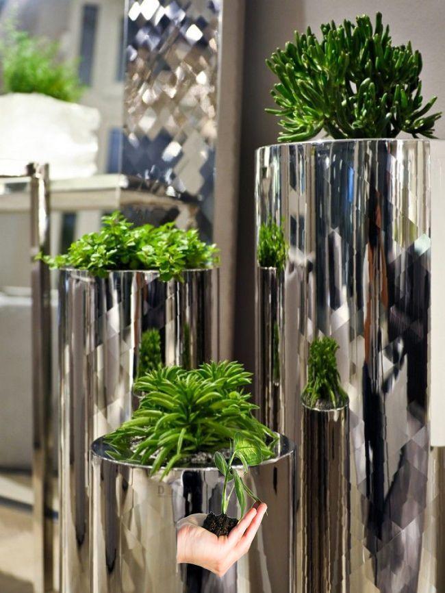 Kaleid Vase Planters In 2019 Pinterest Vase Interior Plants And Design Kaleid Vase Planters In 2019 Pinterest Va Interior Plants Plants Planters