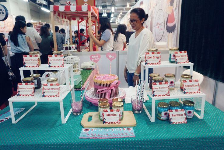 Wtf market 2015, Grand Indonesia
