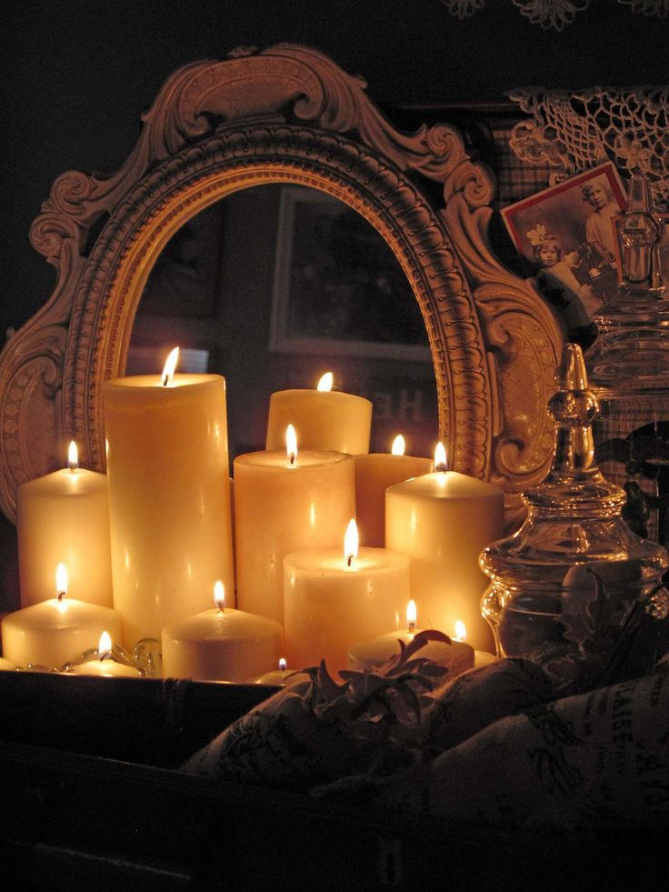 152 best images about candle light on pinterest Best candles for romantic night