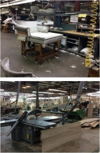 We Love Visiting The American Manufacturers Who Produce The Made In America  Furniture That We Offer