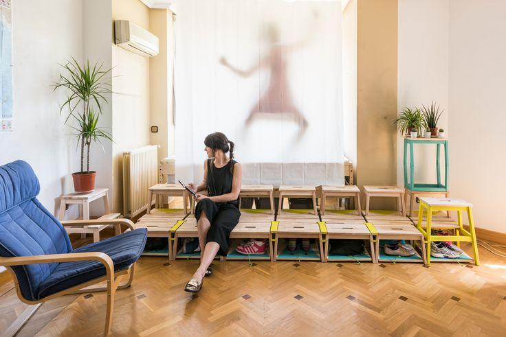 Home Back Home #03 Ana Mombiedro / Enorme Studio
