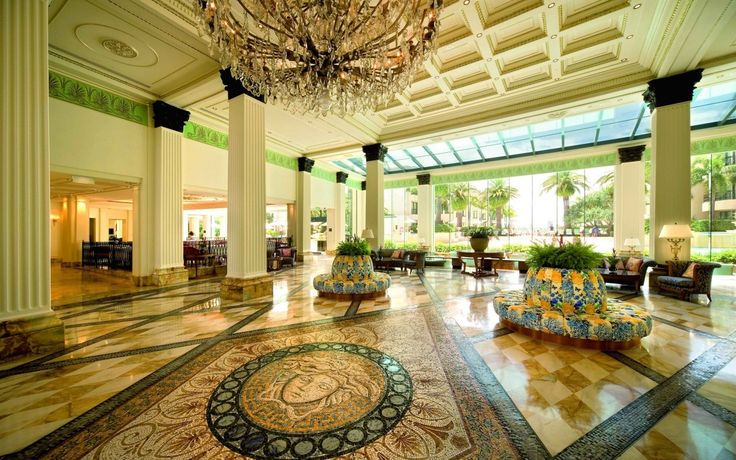 Gianni Versace Boutique | Palazzo Versace  Yep you read right!!!  The famous Palazzo Versace Hotel is pet friendly!!!