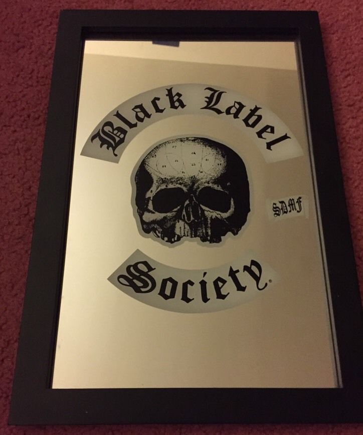 9 best black label society images on pinterest black