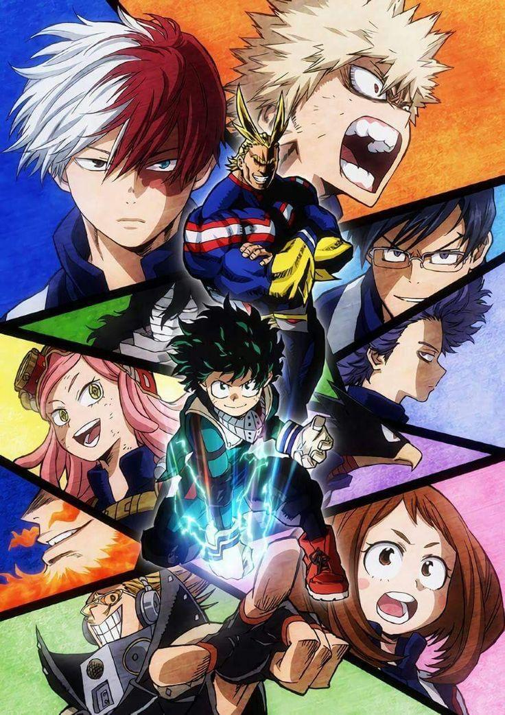 Assistir Boku No Hero Academia Online Dublado E Legendado Hd Animes Online In 2021 Anime Akira Poster Anime Printables
