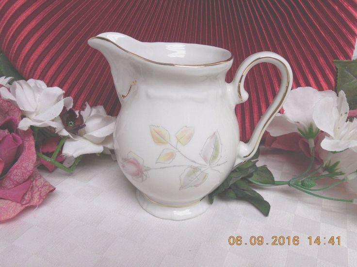 Winterling Bavarian China Dinnerware, Pattern #WIG21 Creamer