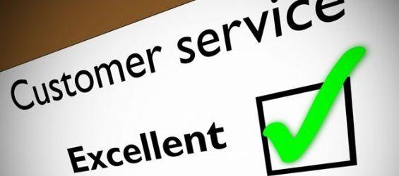 10 Steps to World-Class Customer Service