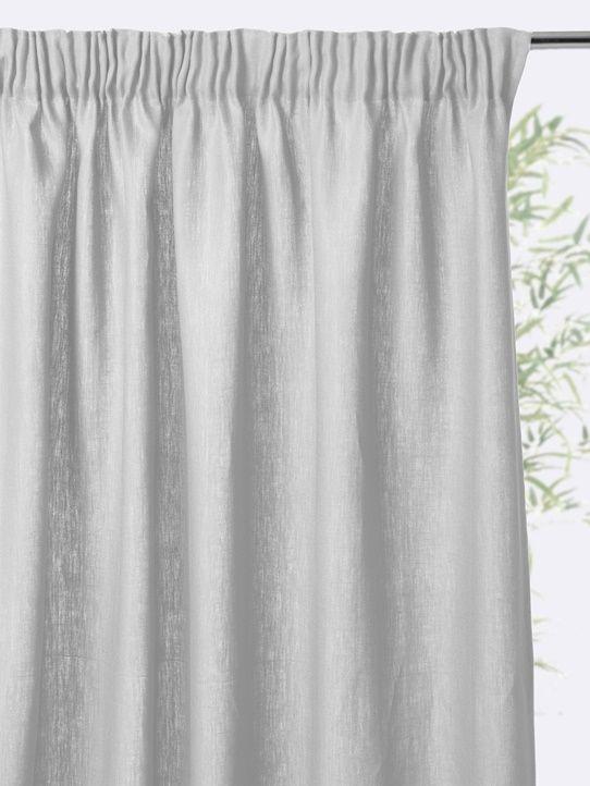 les 25 meilleures id es de la cat gorie rideaux en lin sur pinterest rideau lin les rideaux. Black Bedroom Furniture Sets. Home Design Ideas