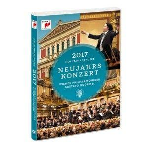 Vienna Philharmonic New Years Concert