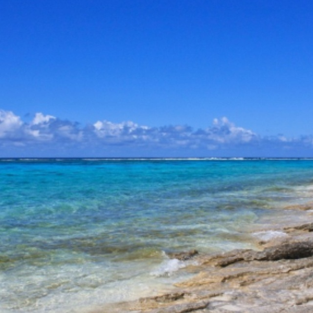 South Pacific Beaches: 93 Best New Caledonia Beach Images On Pinterest