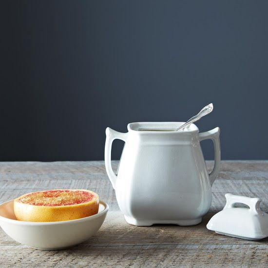 Vintage Sugar Bowl, Late 1800s on Food52: http://f52.co/1bwXK6V. #Food52