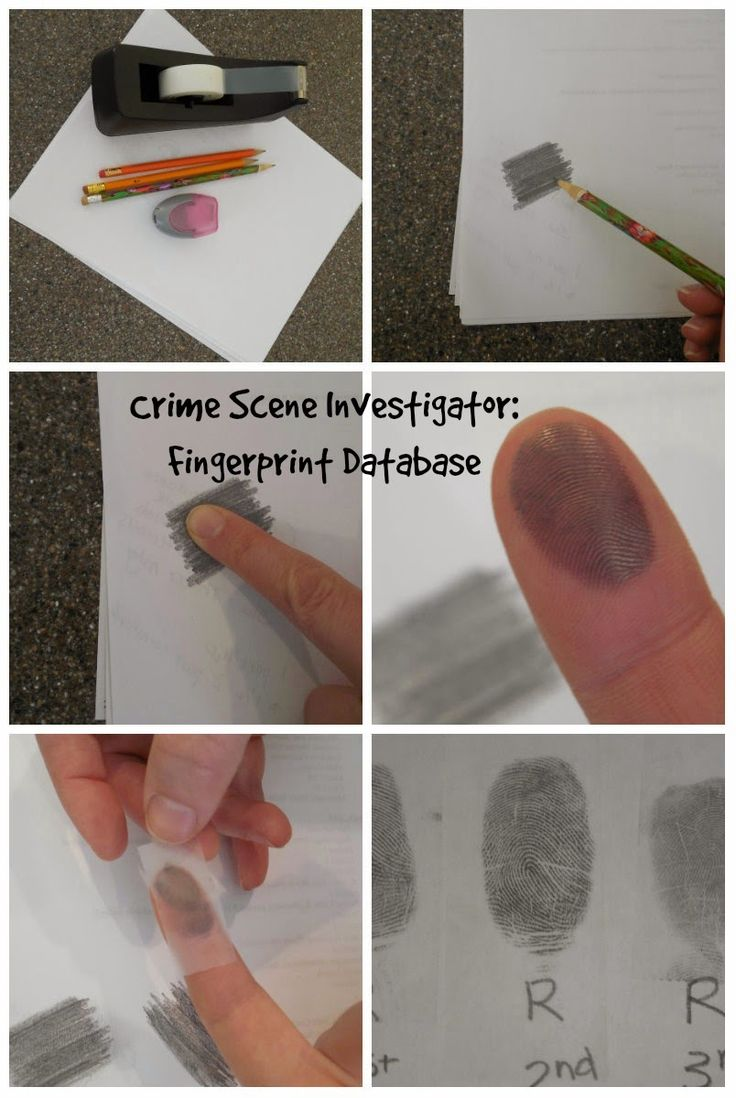 Looking for a weekend project? Here are three activities that little spies and d... 2