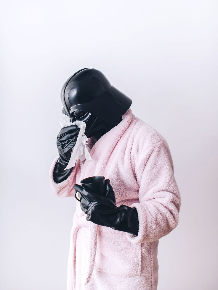The Daily Life Of Darth Vader Is My Latest 365-Day Photo Project | Bored Panda
