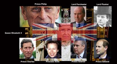 THE HALLETT REPORT No. 3  The History of the Illegitimate British Monarchy  Lord Chancellor Greg Hallett talks in an interview with Jörn about  the British Monarchy and the History of the British Monarchy,  which shows that the current monarchy has no right to be on the Throne . . .