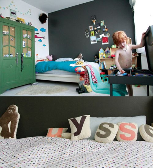 8 Rambling Realistic boys rooms... | nooshloves