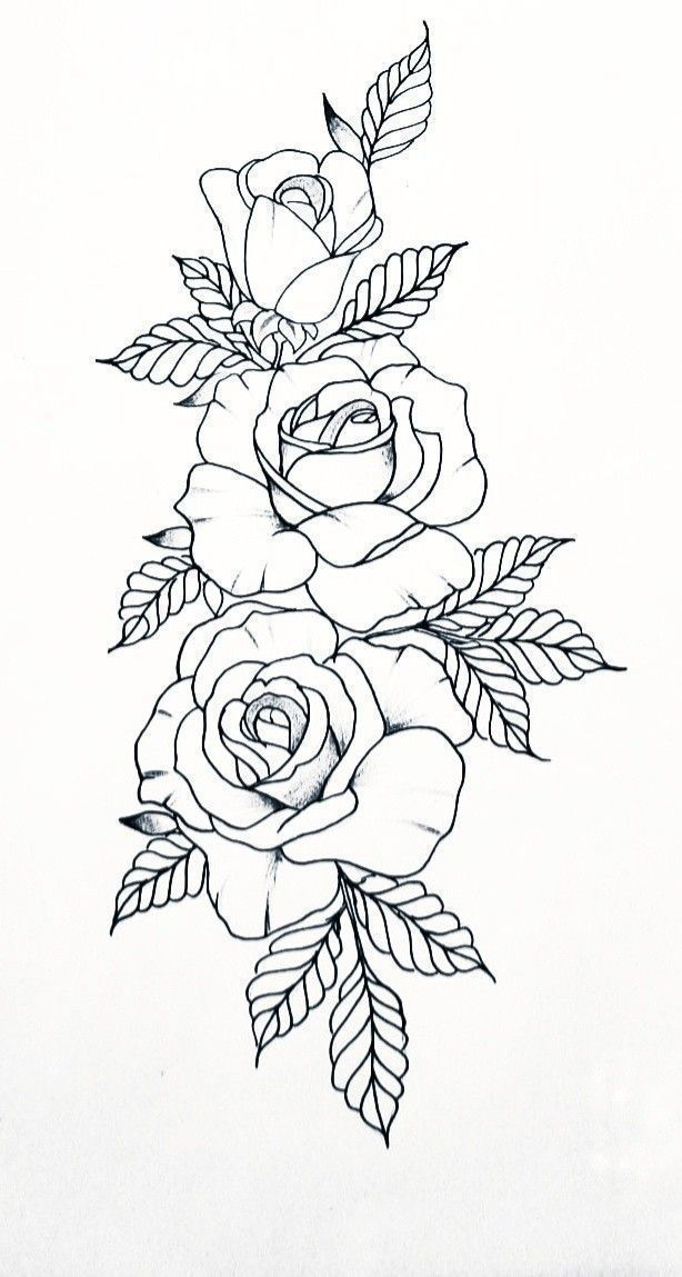 Diseosparatatuajes Aquarel Tattoos Tatoeages Tattoo Tattoo Tattoo Tattoo Vleugels In 2020 Tattoo Stencil Outline Tattoo Stencils Rose Drawing Tattoo