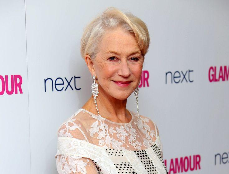 Každý by mal byť feminista, radí herečka Helen Mirren o šťastnom živote  Oscarová umelkyňa tiež hovorí o tom, že sa netreba sobášiť príliš skoro.