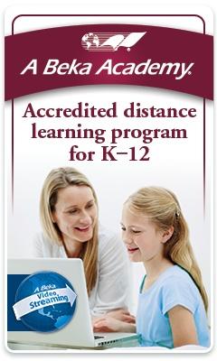 A Beka Academy