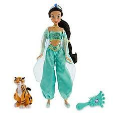 Disney Barbie Dolls. had em all! the beast from beauty and the beast looked like michael bolton lol