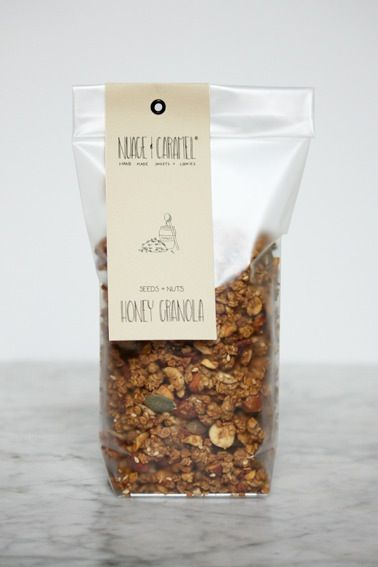 Image of Seeds & Nuts Granola