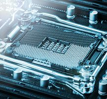 Intel® Xeon®E7-8800 v4 als basis voor een High Performance Computing rekencluster ontwerp