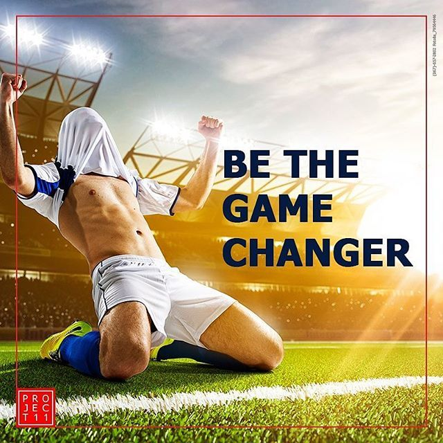 We offer to our clients the opportunity to advertise at the world's top football matches! #sportsmarketing #footballadvertising #project11 #marketing #media