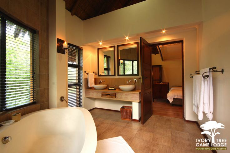 Ivory Tree Game Lodge - http://www.ivorytreegamelodge.com/