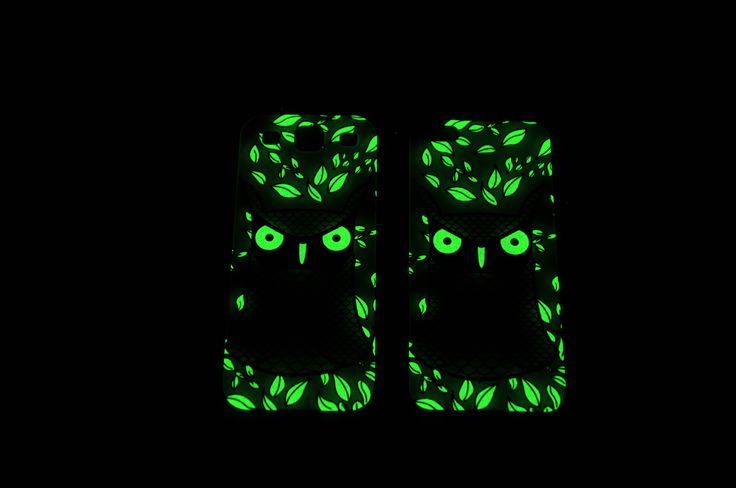 #owl #gufo #luminol #nogluelab