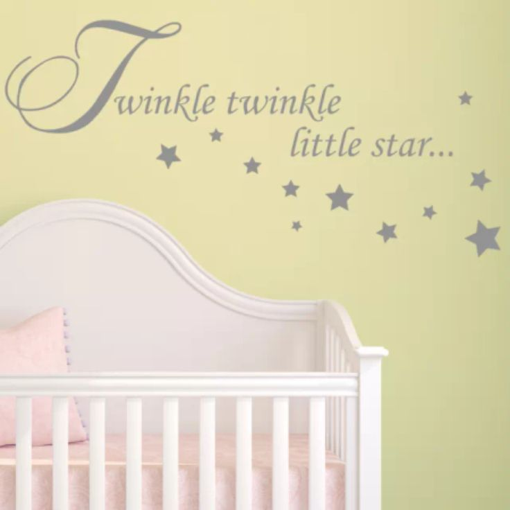 Best Nursery Images On Pinterest Bedtime Nursery Ideas And - Nursery wall decals ukbaby nursery wall decor uk baby room wall art uk grey and yellow
