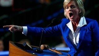 Jennifer Granholm's DNC Speech - Election 2012, via YouTube. You go, girl!!!!!!!