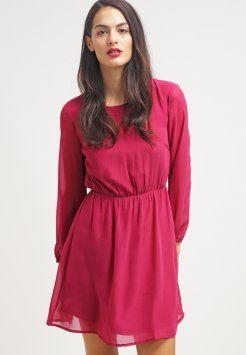 ONLY - ONLTANO - Sukienka letnia - beaujolais