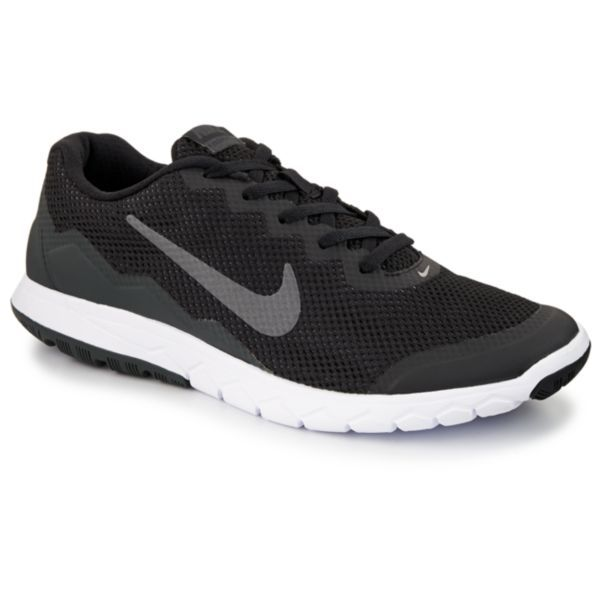 Dip your toes into the world of minimalist running with the Nike Flex  Experience women's shoe