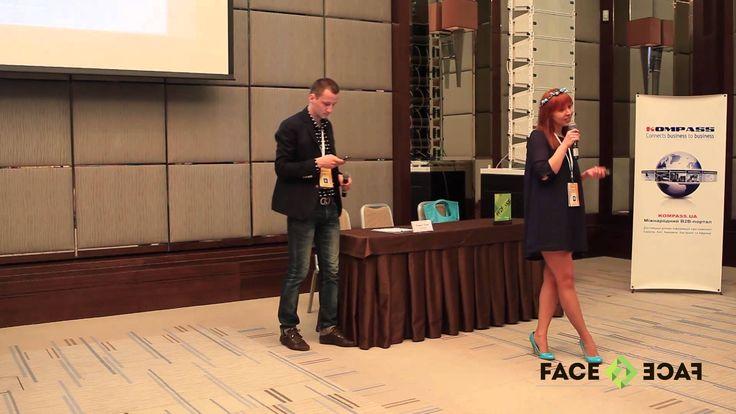 Как увеличить эффективность акционных писем в 4 раза на примере одного магазина.  Выступление Алены Мельон на конференции #face2face