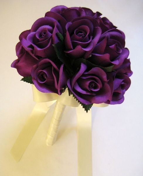 "BUKET MAWAR UNGU ( BOUQUET PURPLE ROSES )   Warna ungu memiliki simbol kecantikan  yang menggoda dan gairah. Perlu dicatat!!!!!!!!!! ""BUKA..."