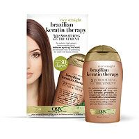 OGX - Brazilian Keratin Therapy 30-Day Smoothing Treatment in  #ultabeauty