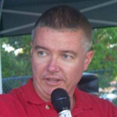 Paul Ainslie
