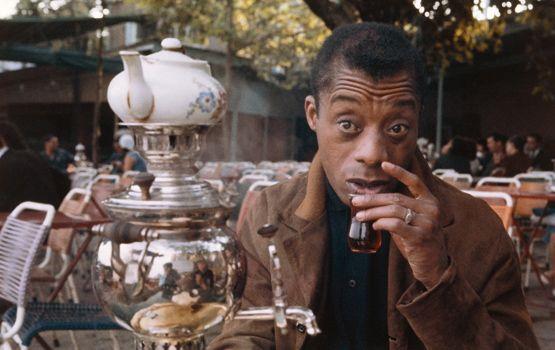 James Baldwin | MY TRUE SENSE