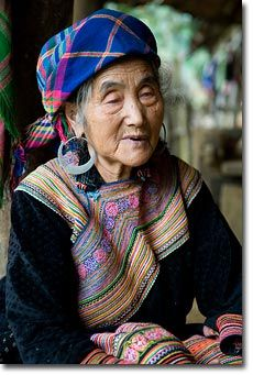 The history of Hmong people