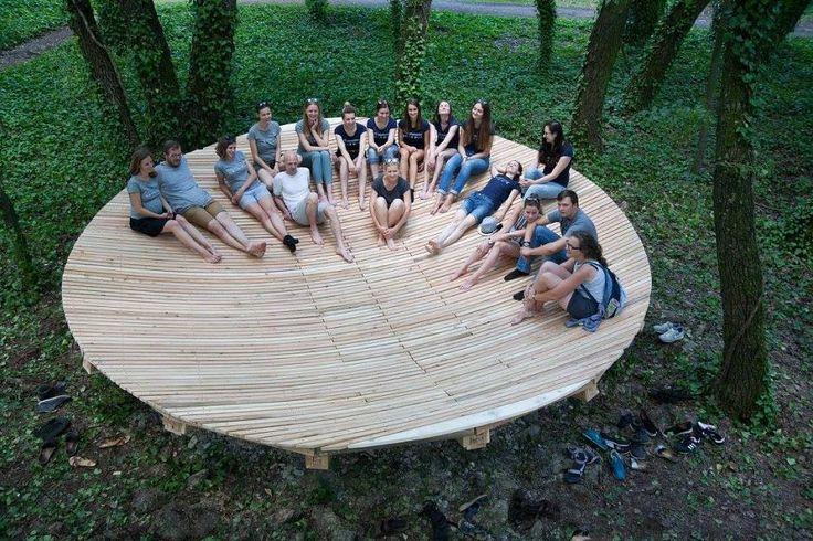 UWO (Unidentified Wooden Object) | Archinfo.sk