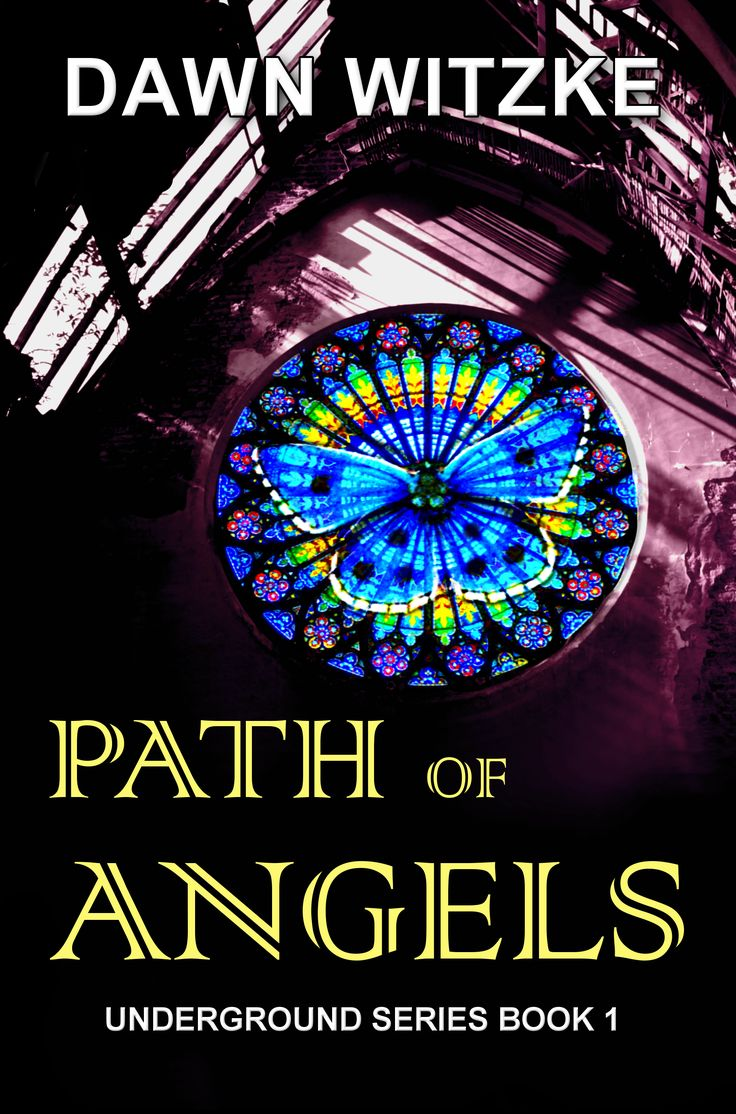 Tadaaaaa! The Cover For My Soon To Be Released Debut Novel, Path