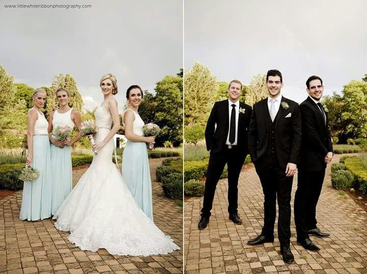 #Bridesmaids #Groomsmen #Wedding