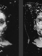 Les bulles – 1998 – Laurence Demaison – Site Officiel