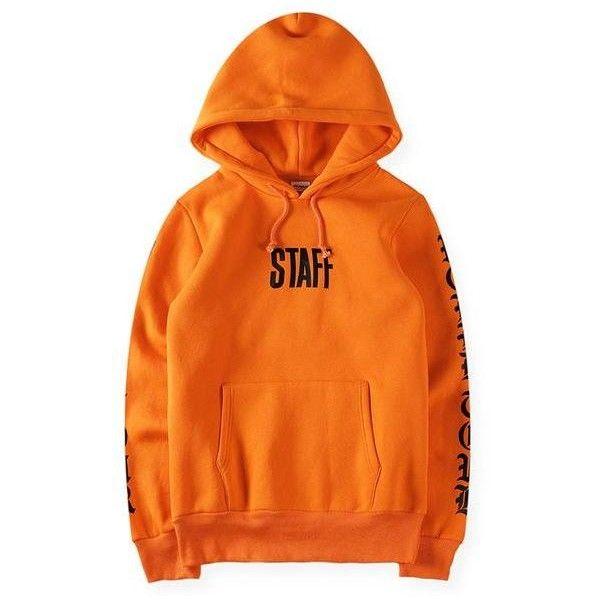 High street orange Hoodie Sweatshirts ($50) ❤ liked on Polyvore featuring tops, hoodies, sweatshirts, orange top, justin bieber hoodie, justin bieber, hooded pullover and justin bieber hoodies