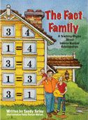 FANTASTIC book for teaching the inverse relationships between the numbers in a number sentence.  Math Common Core, fact families, inverse relationships, commutative property of addition and subtraction Awesome educational website! http://www.helps4teachers.com