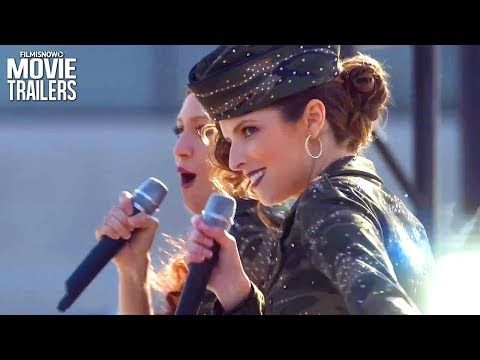 Pitch Perfect 3 | The Bellas go International in new trailer - YouTube