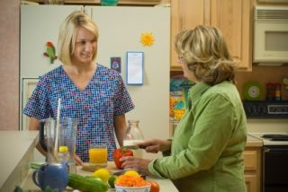 Dietitian or Nutritionist Career Profile | Job Description, Salary, and Growth | Truity