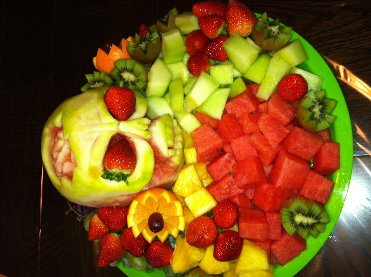 halloween fruit ideas citrus fruits